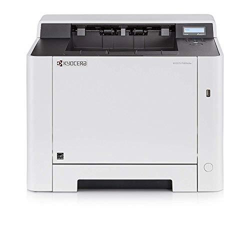 Kyocera Klimaschutz-System Ecosys P5026cdw Laserdrucker. 26 Seiten pro Minute. WLAN Farblaserdrucker mit Mobile-Print…