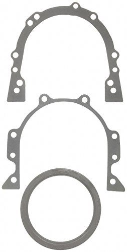 (Fel-Pro BS 40427 Rear Engine Main Seal Set)