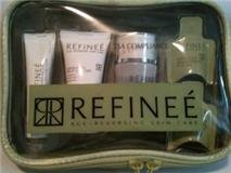 Refinee Skin Revitalizing Kit, 9.1 (Refinee Microderma Peel)