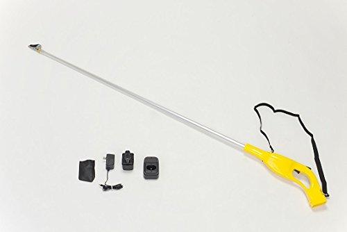 ヨシゼン 2M充電式コードレス高枝切りバサミ