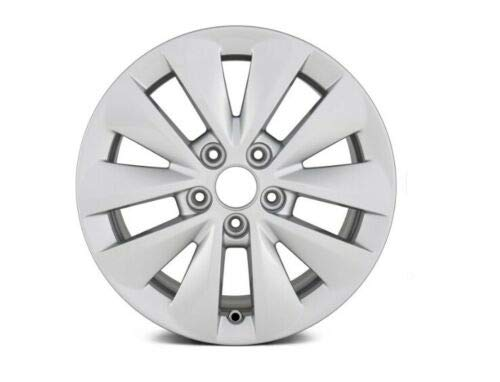 Partsynergy Replacement For Aluminum Alloy Wheel Rim 16 Inch Fits 2014-2016 Dodge Dart 5-114.3mm 10 ()