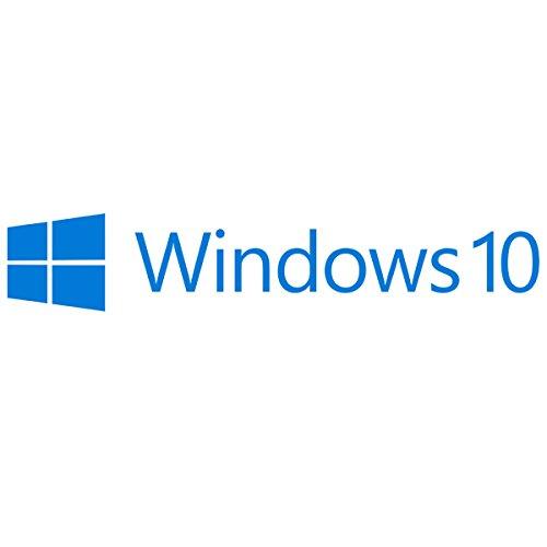 Microsoft Windows Home 10 – Sistema Operativo, 32 bits, DSP, 1pk, Español