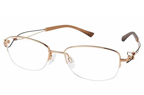Line Art Xl 2063 Eyeglasses : Charmant line art the best amazon price in savemoney