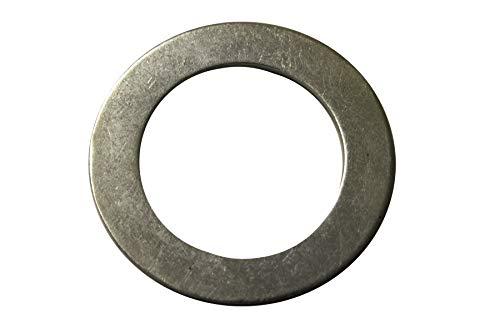 30mm Adapterringe Reduzierringe f/ür Kreiss/ägebl/ätter Diamantscheiben 30x12,5mm