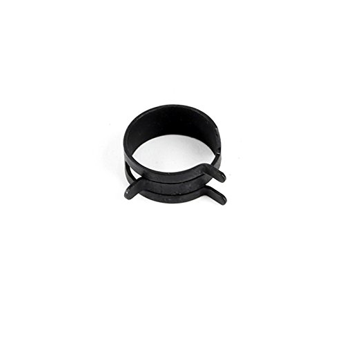 SPRING ACTION HOSE CLAMP GRAY product image