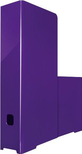 Sigel SA128 Stehsammler eyestyle violett/lila - weitere Farben