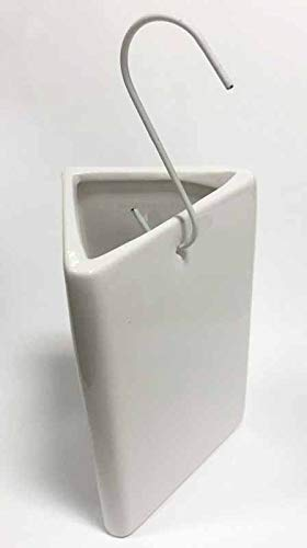 3x Heizkörper Luftbefeuchter Verdampfer Heizung Verdunster Wasserverdunster weiß