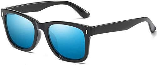 JHHXW Gafas de Sol, Retro Color película Moda arroz uñas ...