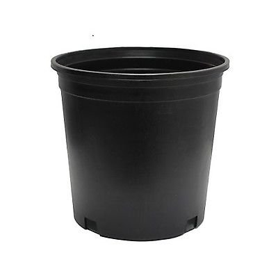 Pro Cal HGPK3PHD Premium Nursery Pot 3 Gal (10/pk) (Nursery Pot 3 Gallon)