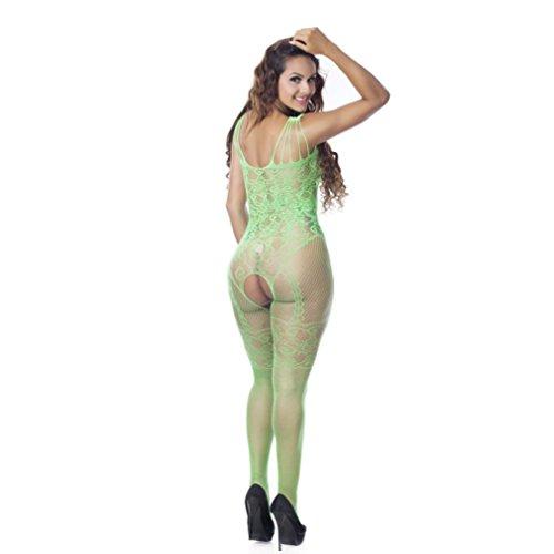 Babydoll Mesh Sleepwear, Ropa Interior Femenina Atractiva del Vestido de la Ropa Interior Absolute: Amazon.es: Ropa y accesorios