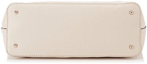 Guess Damen Bags Hobo Schultertasche, 13x29x43 centimeters Mehrfarbig (Stone Multi)