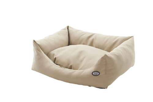 Kruuse Buster Sofa Bed 18 x 24 in, Chinchilla For Sale