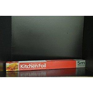 Essential Housewares Kitchen Foil