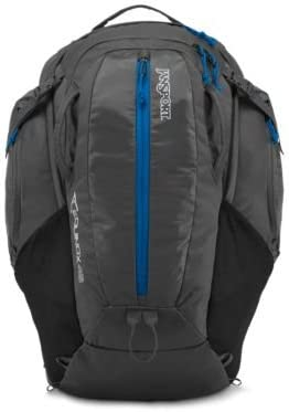 JanSport Unisex Equinox 40