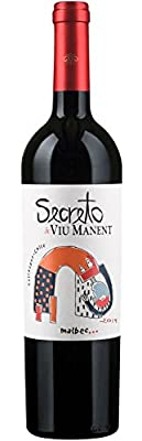 Secreto de Viu Manent Malbec, 750 ml