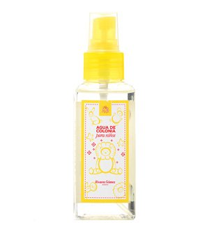 Agua de Colonia for Kids Eau de Cologne (90ml) Alvarez Gomez AG4024