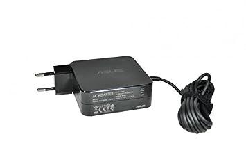 Cargador / adaptador original para Asus F552C Serie: Amazon ...