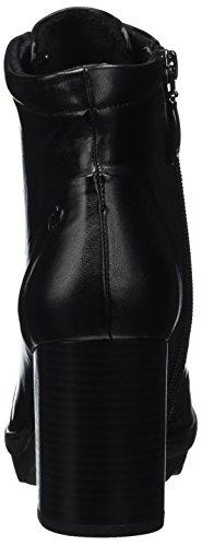 GERRY WEBER Vando 01, Women's Ankle Boots Schwarz (Schwarz (100))