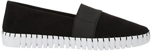 Steven By Steve Madden Womens Nc-sugar Sneaker Black / Multi