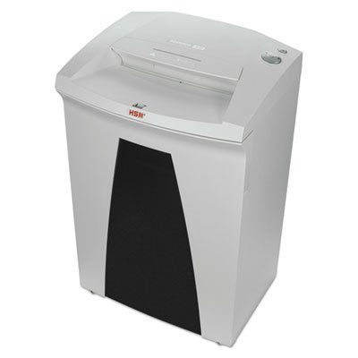 SECURIO B32c L4 Micro-Cut Shredder, Shreds up to 13 Sheets, 21.7-Gallon Capacity, Sold as 2 Each