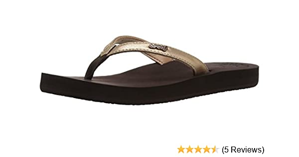 443966c54778d0 Reef Women s Cushion Luna Sandal