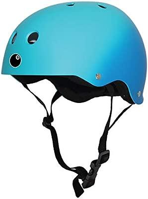 Amazon.com : Eight Ball Dual Certified Kids Helmet for Bike ...