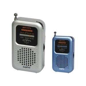Sanyo RP 75 - Radio
