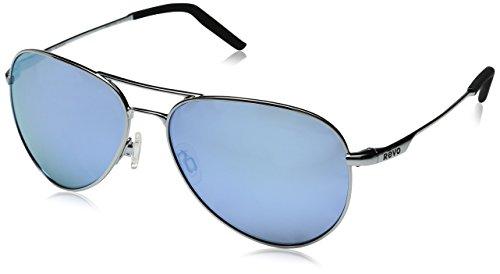 Revo Observer Polarized Aviator Sunglasses product image