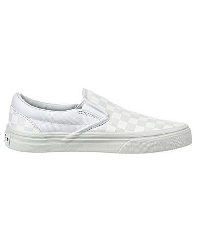 Vans Classic Slip-On - Zapatillas De Estar Por Casa para hombre True White