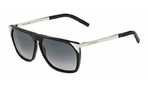 YVES SAINT LAURENT Sunglasses SL 31/S 0Csa Black - Yves Clothes Laurent Saint