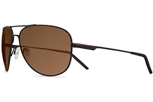7108fb6da2 Revo Windspeed RE 3087 Polarized Aviator Sunglasses