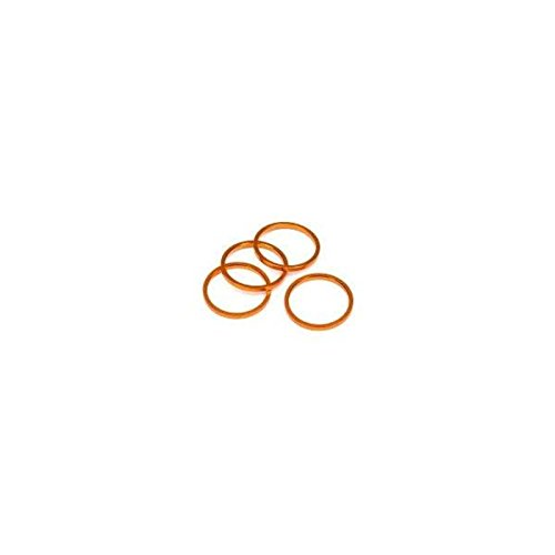 (HPI Racing 86906 Diff Outdrive Ring Orange (4))