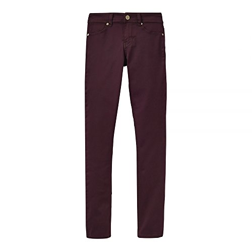 x Skinny Burgundy Womens Monroe Joules Jeans x7AYIqIPw