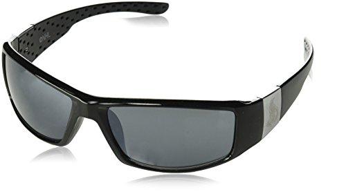 NHL Ottawa Senators AdultChrome Wrap Sunglasses, - Optical Ottawa
