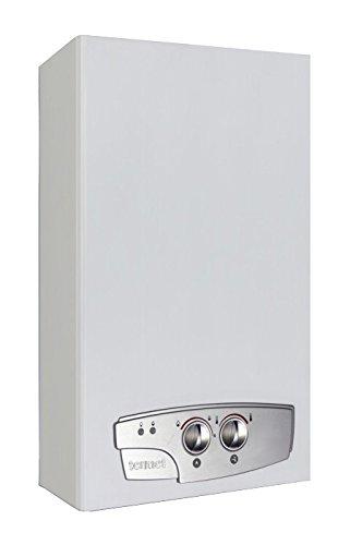 Alta calidad Gas Calentador de agua instantáneo caldera TermaQ G-19 – 02