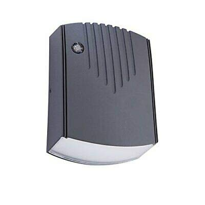 Utilitech Pro Security Dusk to Dawn Led Wall Light