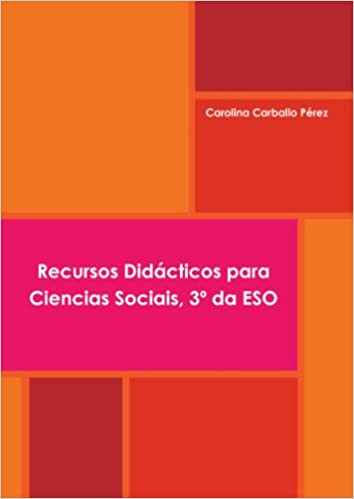 Ebooks pdf descarga gratuita deutsch Recursos Didácticos para Ciencias Sociais, 3ª da ESO PDF