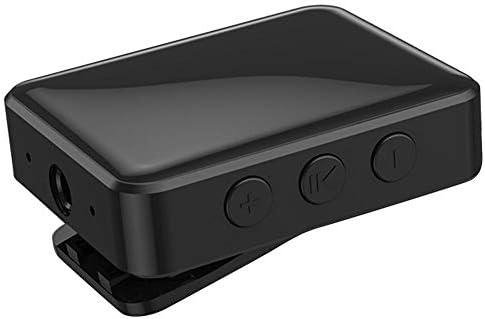 2 in 1 Bluetooth Transmitter Receiver 3.5mm Wireless Audio D