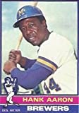 #10: 1976 Topps Baseball Complete Set 660 Cards Nrmt Loaded with Hall of Famers