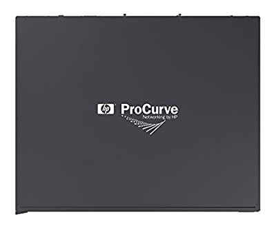 HP Procurve 2910al-48G-PoE Ethernet Switch (J9148A#ABA)