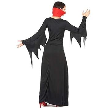 traje de vampiro para las mujeres dracula disfraz Un tamaño ...