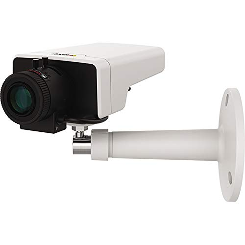 (Axis Communications 0747-001 M1124 Network Surveillance Camera,)