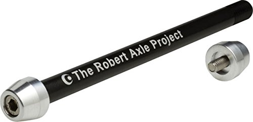 Robert Axle Project Resistance Trainer 12mm Thru Axle, Length: 174mm Thread: 1.75mm