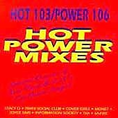 Hot Power 106 FM Mixes 1987