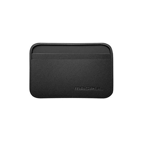 Magpul DAKA Everyday Tactical Slim Minimalist Credit Card Holder Travel Wallet EDC Gear, Black