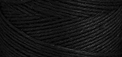 Jute-Schnur Bindegarn Rayher 4200105 Jutegarn 4fach Dekokordel Spule 50 m Jutekordel Bindeschnur Farbe dunkelbraun 3,5 mm /ø