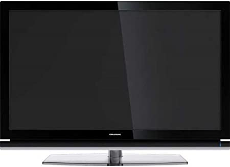 Grundig Gbj1246 46Vle 8160Bf - Televisión LED de 46 pulgadas Full HD (100 Hz) color negro: Amazon.es: Electrónica
