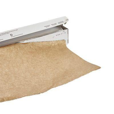id/éal pour la p/âtisserie et la cuisson /à la vapeur. Lakeland 30 cm x 15 cm Papier cuisson doubl/é de papier aluminium