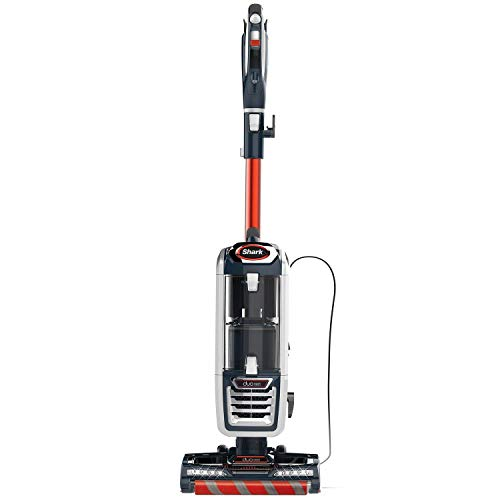 Shark NV831 DuoClean Lift Away Upright Vacuum, Red (Certified Refurbished)