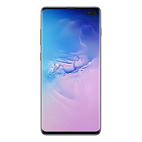 Samsung Galaxy S10+ Plus Verizon + GSM Unlocked 128GB Prism Blue